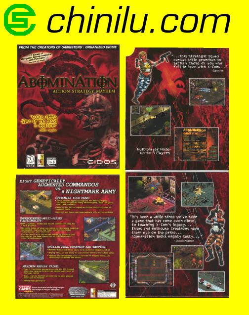 Abomination™