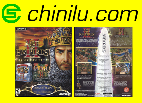 Age of Empires® II Gold Edition