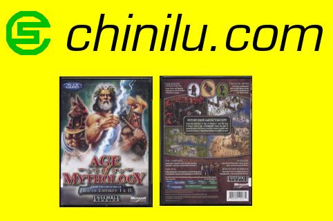 Age of Mythology™
