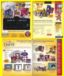 Crafts! 2